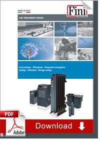 f3147e3932 Essiccazione - Filtrazione - Risparmio energetico Drying - Filtration -  Energy saving