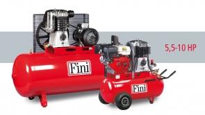 Compressori alta pressione