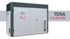 TERA: от 110 до 250 кВт