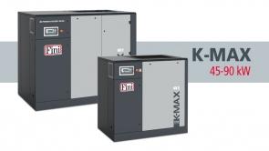 K-MAX: от 45 до 90 кВт